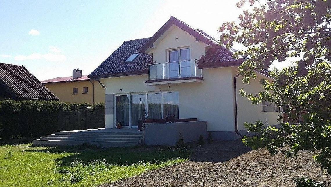 Строительство домов и коттеджей во Львове