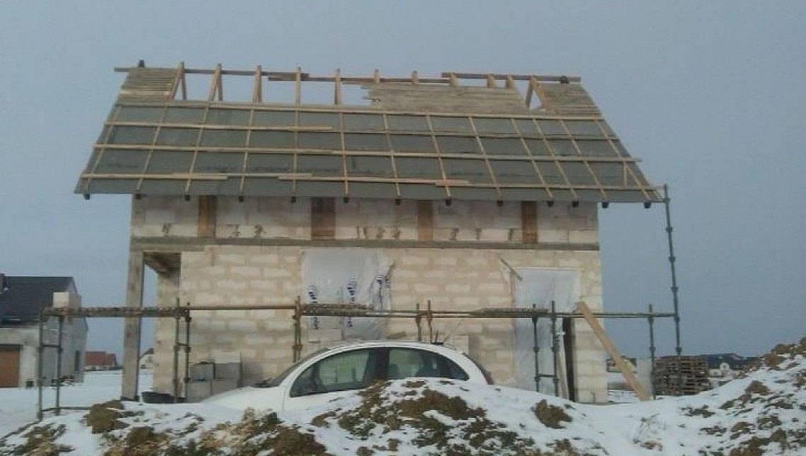 Строительство домов и коттеджей в Одессе