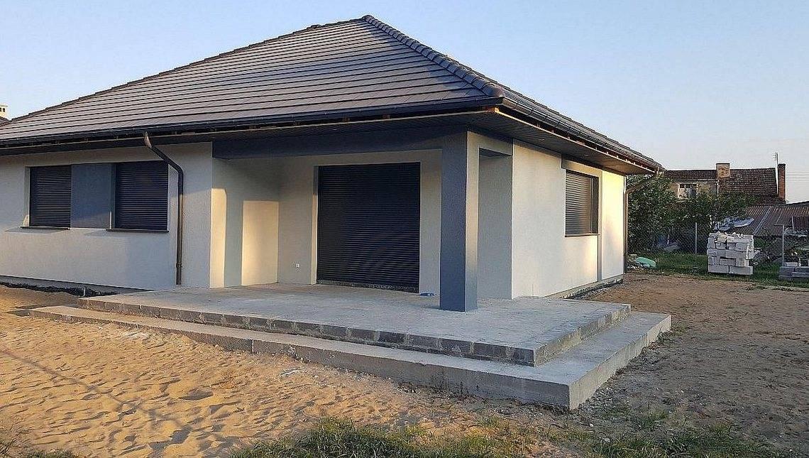 Строительство домов в Виннице