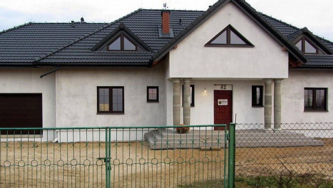 Строительство домов и коттеджей в Запорожье