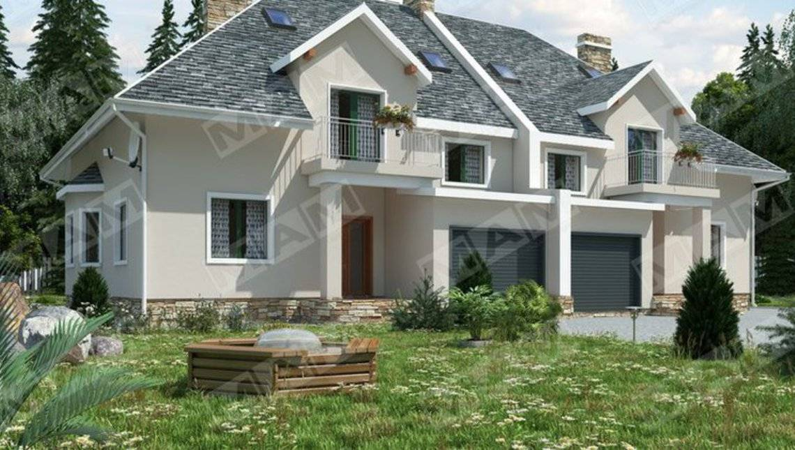 Строительство домов в Ровно