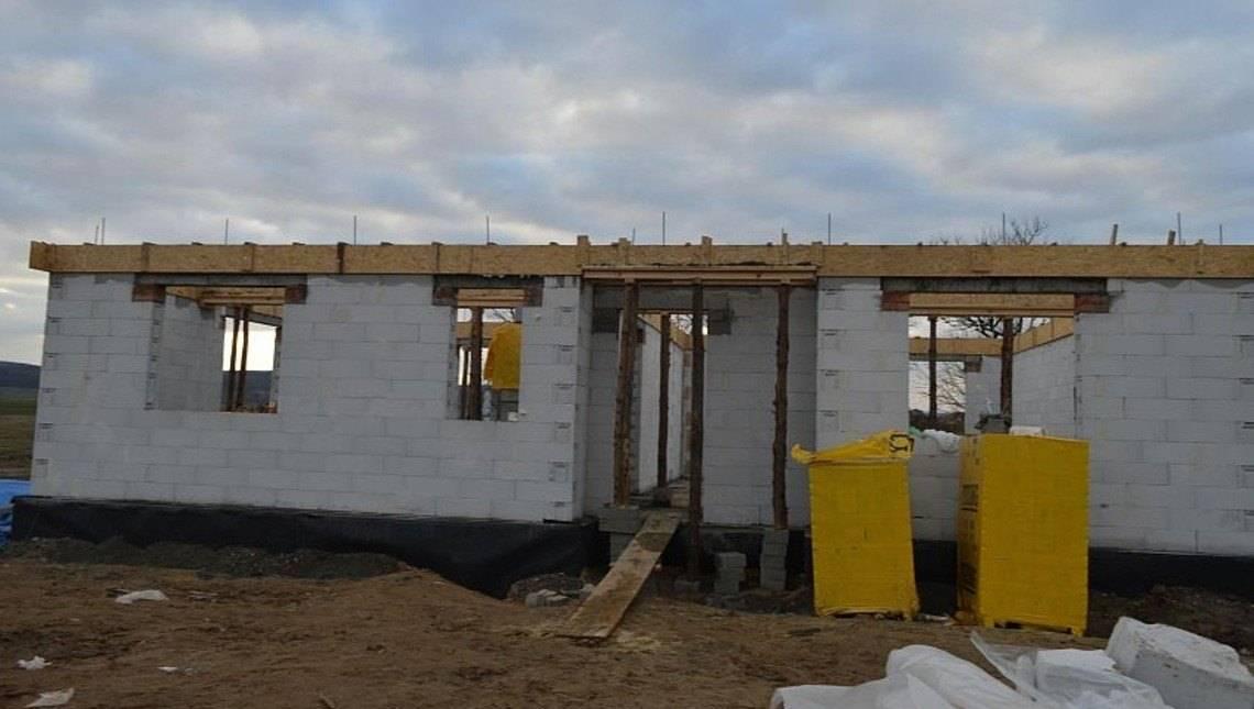 Строительные работы и строительные услуги в Одессе