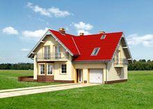 Шикарный дом с хозяйскими апартаментами повышенной комфортности