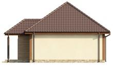 Гостевой домик 50 m²