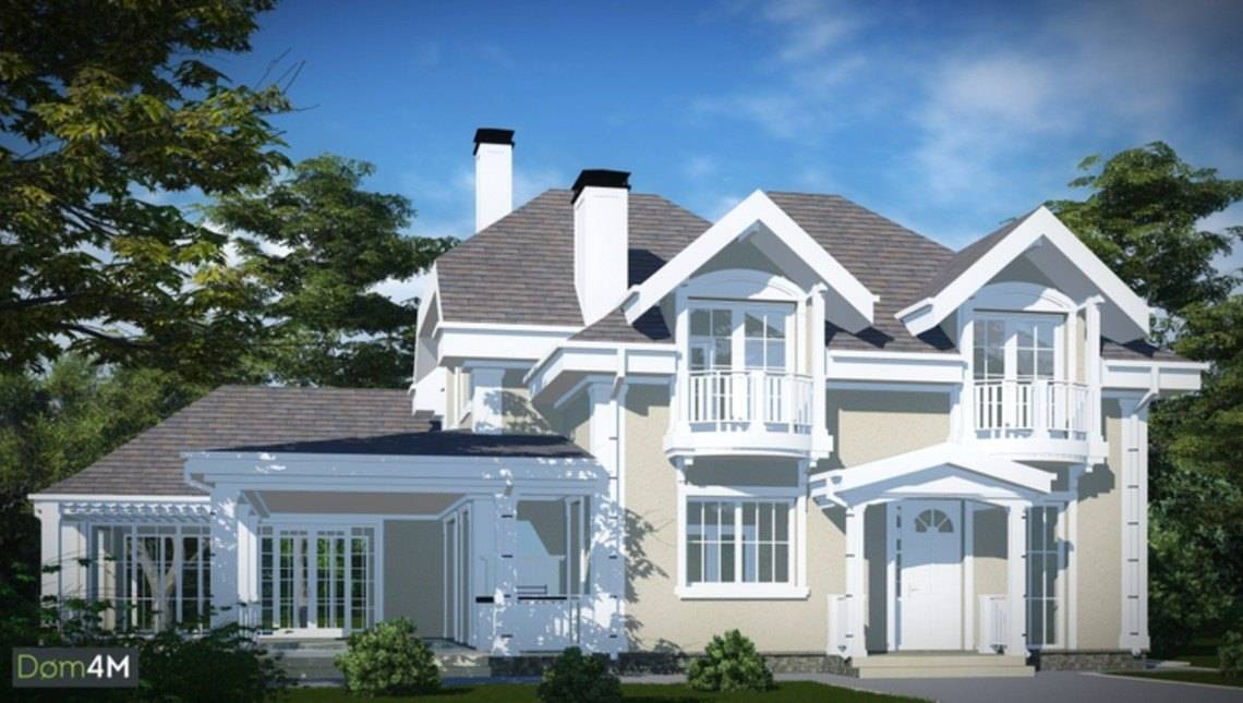 Строительство домов в Сумах
