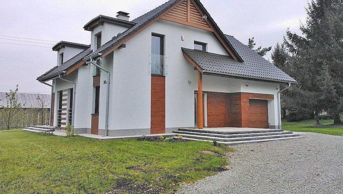 Строительство домов и коттеджей в Николаеве