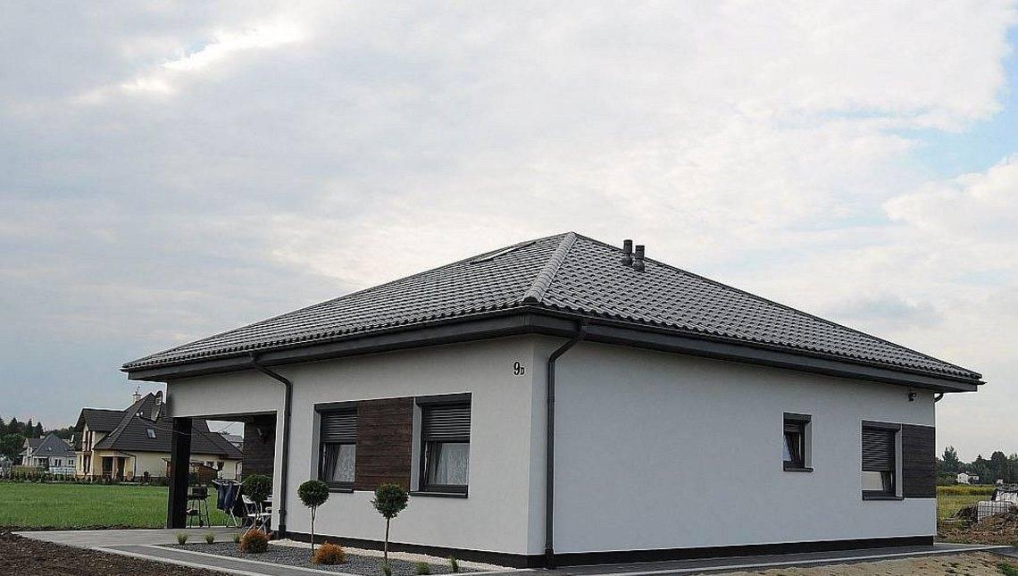 Строительство домов и коттеджей в Ужгороде