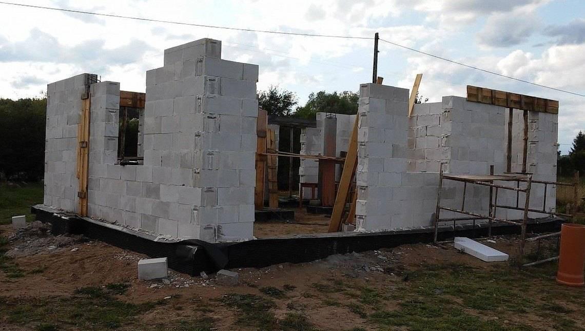 Строительные компании и строительные фирмы Харькова