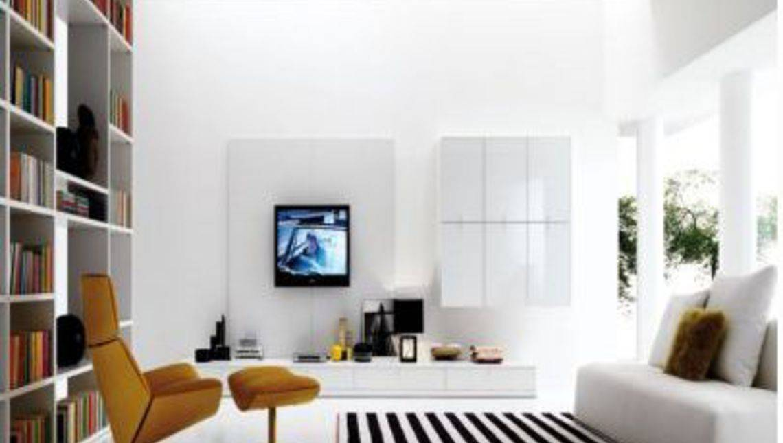 Дизайн интерьера в стиле Минимализм