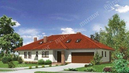 Привлекательный дом площадью 150 м2