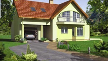 Роскошный жилой дом