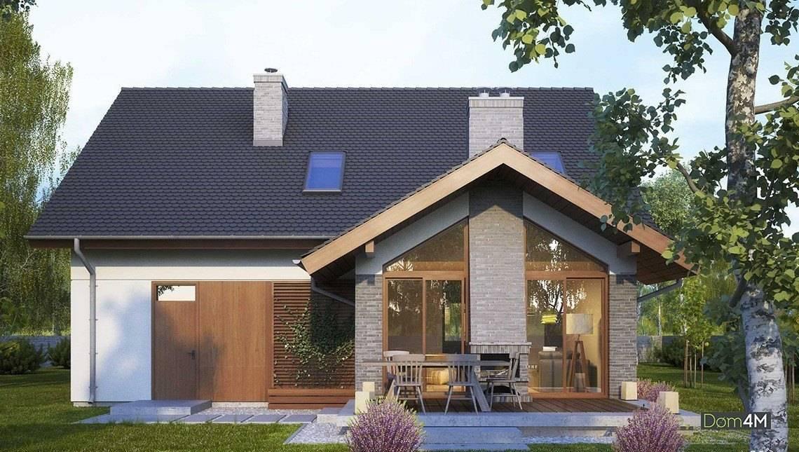 Великолепный жилой дом с красивой гостиной