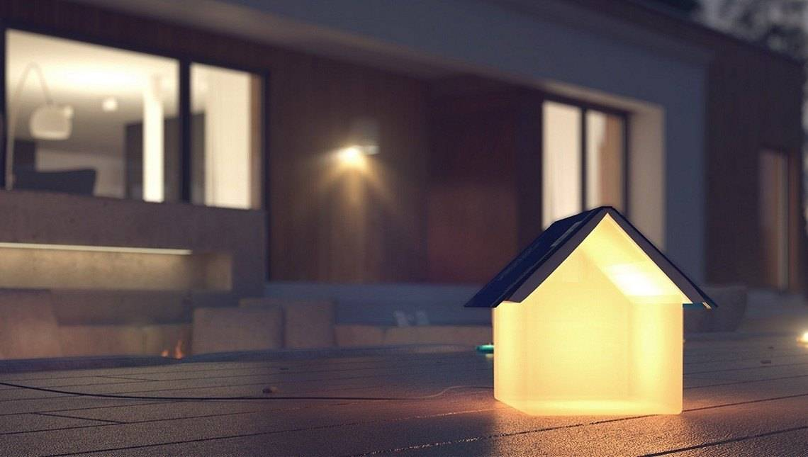 Проект дома для большой семьи