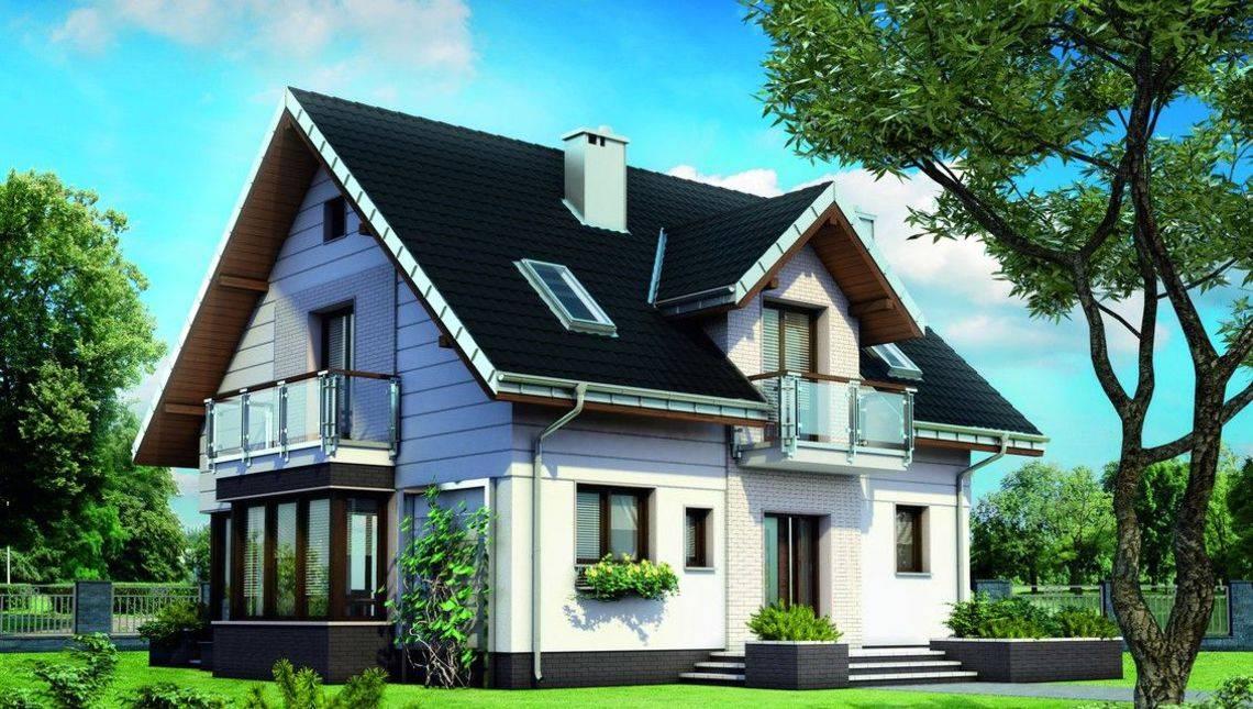 Великолепный классический дом со светлой гостиной